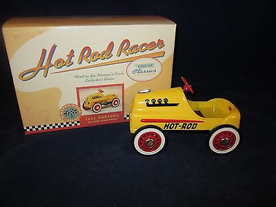HALLMARK KIDDIE CAR Classics 1956 Garton 1st Series ~ NEW in BOX