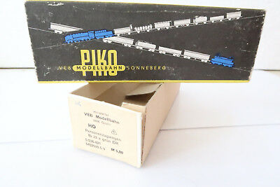 Piko HO/DC 5/536-821 Leerverpackung / OVP  (DH/110-2R1/10)