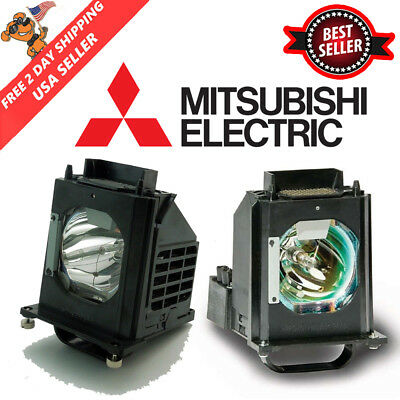 Mitsubishi 915B403001 Replacement Bulb Lamp TV DLP Television Projector Light