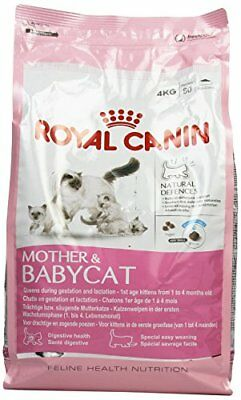 Royal Canin Baby Cat mother 34 Dry Mix 4 kg
