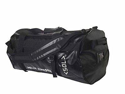 Helly Hansen Duffel Bag - 90 Litres, Black