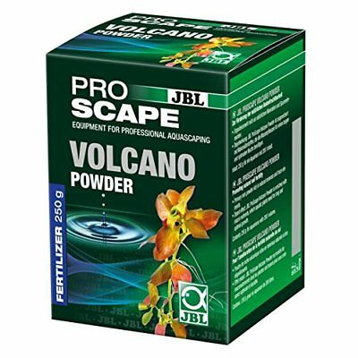 JBL ProScape 67088 Volcano Powder Fertiliser 250 g