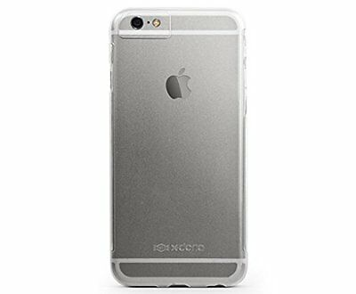 X-Doria Defense 360 Clip-On Case Cover for iPhone 66S 4.7 Inch - Clear