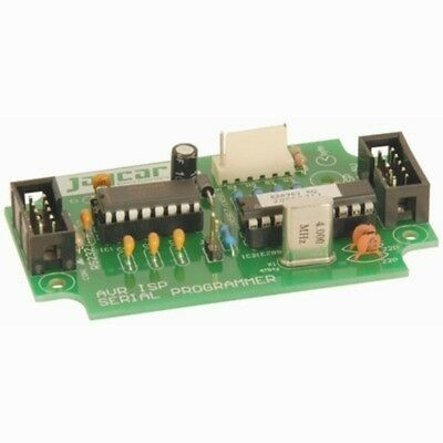 NEW AVR ISP Serial Programmer Kit KC5340 Assembly Required