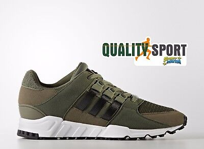 buy online bfb7a 911e9 Adidas EQT Support RF Verdone Scarpe Shoes Uomo Sportive Sneakers BY9628