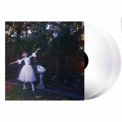 """Wolf Alice Visions Of A Life WHITE VINYL LP 180G + 7"""" + DOWNLOAD SEALED"""