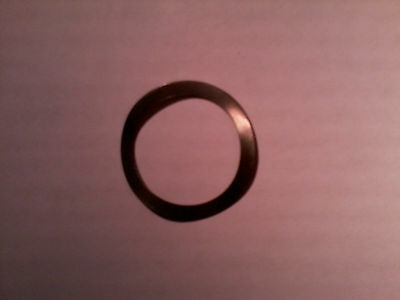 Wave Washer/Wavy Spring Washer for 6203 Bearing (Motor Part)