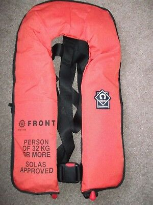 Crewsaver 275N Twin Chamber Lifejacket