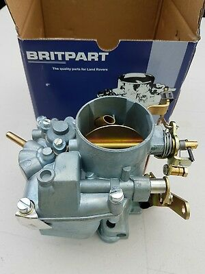 Land Rover Range Rover Series 1/2/2A/3 2.25 Petrol Carburetor. Part- Erc2886