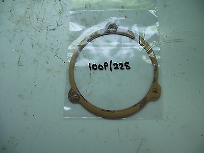 clutched British Seagull Century model front end cap gasket
