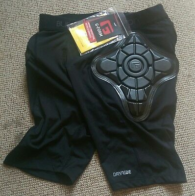 Burton Womens Total Impact G-Form Short size Medium