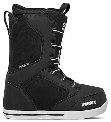 2018 Thirtytwo Men's 86 FT Black Size 12