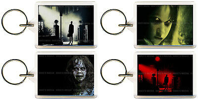 The Exorcist Keyring 50mm x 35mm