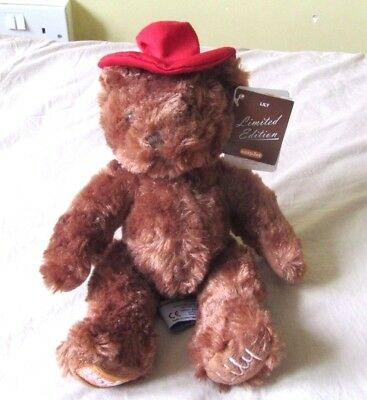easyJet Lily Cowgirl Limited Edition Bear
