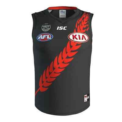 Essendon Bombers 2017 AFL Country Guernsey Adults and Kids Sizes BNWT