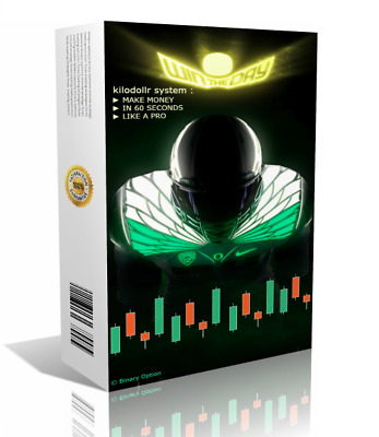 Kilodollr - Binary Options / Forex - Indicator,Strategy and Signals.
