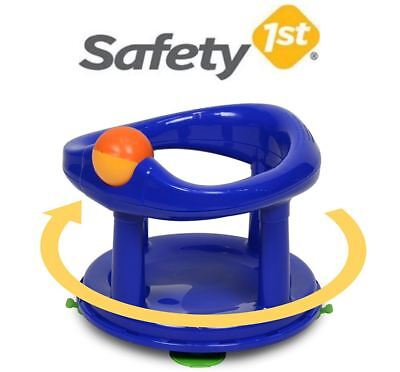 Safety First Swivel Baby Bath Tub Rotating Ring Seat Safety 1st - FREE SHIPPING