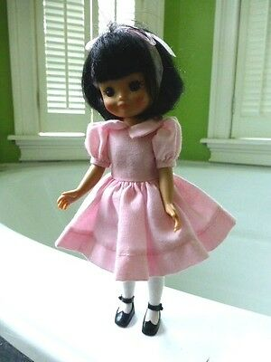"""VINTAGE DOLL BETSY McCALL By ROBERT TONNER 8"""" Tall in Clothing Accessories"""