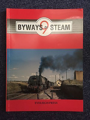 Byways of Steam Number 9