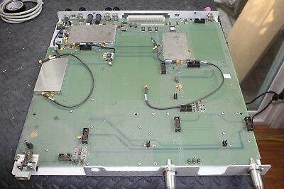 Anritsu MS4632B VNA Vector Network Measurement System MS46XX
