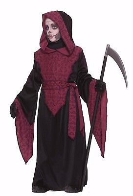 Trick or Treat or party as Darth Sidious! Halloween robes costume for children!