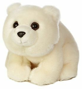 Small Arctic Polar Bear by Aurora - 1663