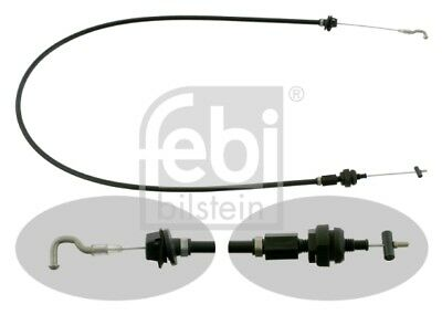 Gaszug BMW FEBI BILSTEIN 01767 AT