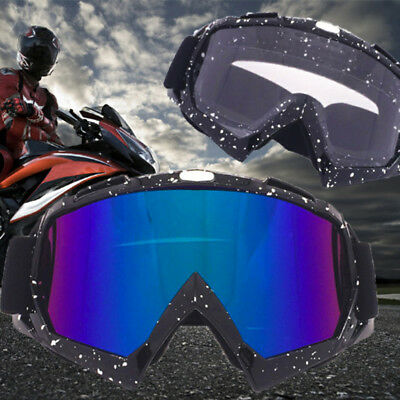 Off-Road Motocross Racing Goggles MX ATV Dirt Motorcycle Goggles Glasses Exotic