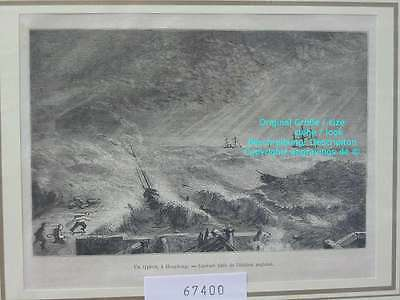 67400-Asien-Asia-China-Hongkong-Taifun-Typhon-TH-1880