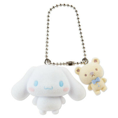 Cinnamoroll Sanrio key chain Frocky Mascot bag chain Japan Kawaii New F/S
