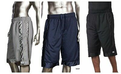 Pro Club Mesh Shorts Heavyweight Basketball Gym Shorts Mens Size M-5XL