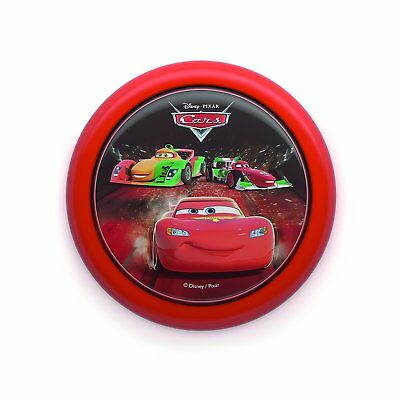 Philips 0.3 W Battery Operated Disney Cars Children's Portable LED Night Light