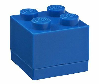 Lego Storage by Room Copenhagen 40110631 LEGO Mini Box 4,- Choose SZ/Color.