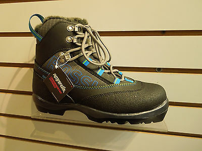 Rossignol BC 4 FW  Women's Cross Country Ski Boots NEW!