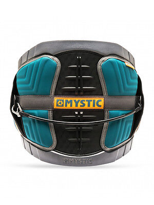 Mystic Trapezio Kite Surf Legend Harness Teal 2017