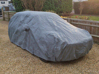 Suzuki Celerio 2009-2013 WeatherPRO Car Cover