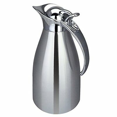 Cuisinox Vacuum Insulated Carafe, Silver