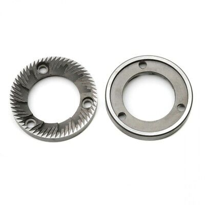 50mm burrs for Rancilio Rocky, D40, D50