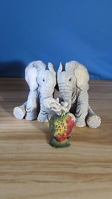 """Country Artists Elephant Tuskers """"Love is... The Greatest Gift of All"""""""