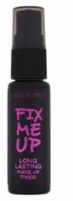 Collection 2000 Fix Me Up Spray Long Lasting Make-Up Fixer
