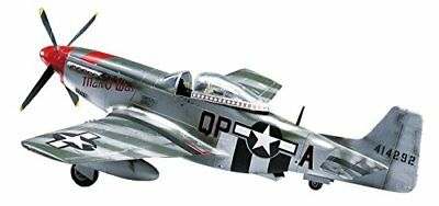 Hasegawa 1/32 US Army North American P-51D Mustang plastic model ST5