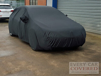 Vauxhall Corsa C & D (inc VXR) 2000-2014 SuperSoftPRO Indoor Car Cover