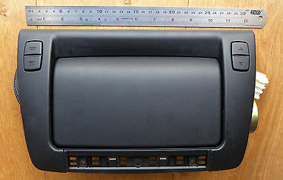 BMW Z4 Central Information Display - 65 50 6 937 393 - 2.2i 2.5i 3.0i