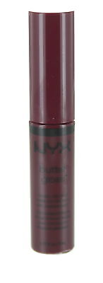 NYX Butter Gloss Creamy Lip Gloss 8ml-22 Devil's Food Cake