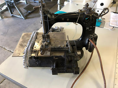 Pleating Sewing Machine Used