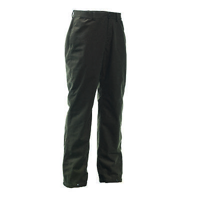 New Mens Deerhunter Avanti Waterproof Hunting Trousers Windproof Shooting