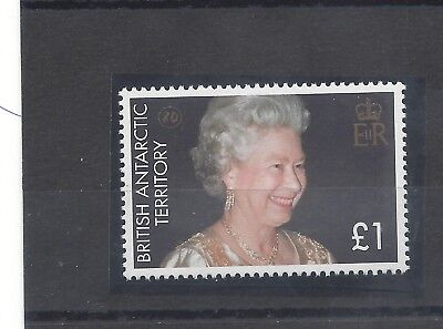 British Antarctic Terr SG 422 Unmounted