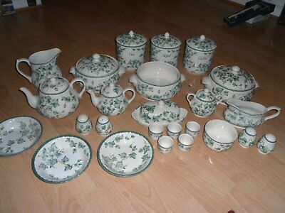 BHS Country Vine  Vintage China collection
