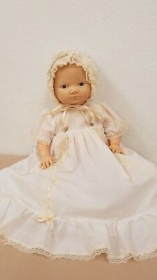 """Vintage Cameo Baby Doll 17"""""""