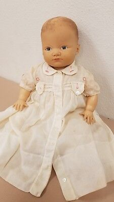 """Vintage Cameo Doll 17"""""""